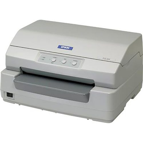 Epson plq 20 passbook printer driver download for windows xp